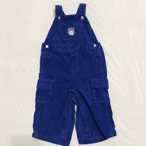 Other - Blue Gymboree overalls